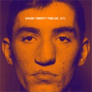 album twenty twelve - APASH 2012