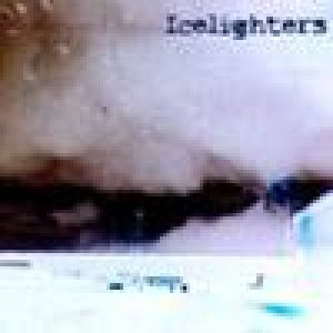 album Red House Ep - The Icelighters