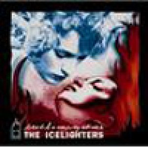 album Sublimazione - The Icelighters