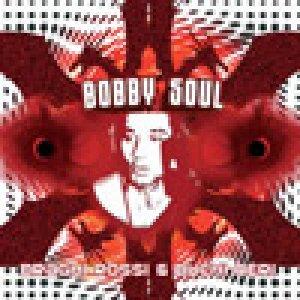 album Draghirossi & Buchineri - Bobby Soul
