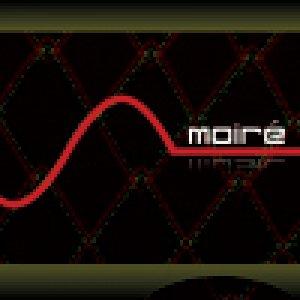 album Moirè - Moirè