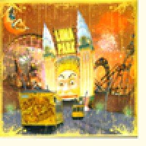 album Luna Park - Après La Classe