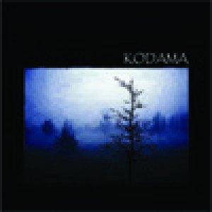 album KODAMA EP 2006 - Kodama