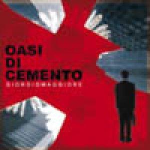 album Oasi di cemento - Giorgio Maggiore
