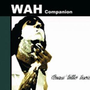 album Quasi tutto liscio - Wah Companion