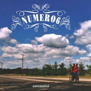 album Automatici (single) - Numero6
