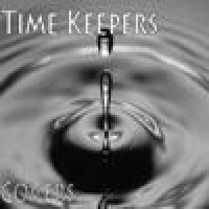 album Covers - Time Keepers