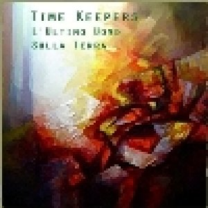 album L'Ultimo Uomo Sulla Terra - Time Keepers