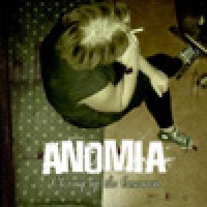 album Closing Up The Basement - Anomia