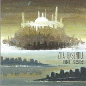 album Quintet Sessions - Zita Ensemble