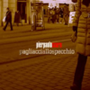 album Pagliacci Allo Specchio - Pierpaolo Scuro