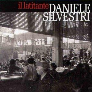 album Il Latitante - Daniele Silvestri