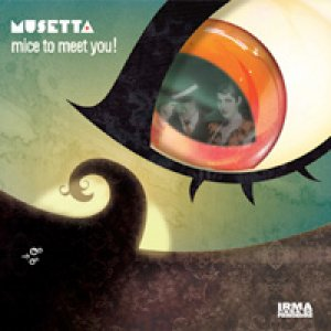 album Mice to meet you! - Musetta