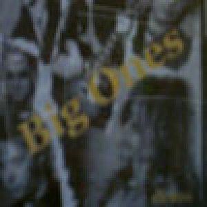 album Demo 2007 - Big Ones