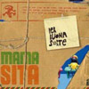album Per buona sorte - Mamasita
