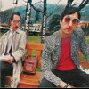 album La vita sociale - Jet Set Roger