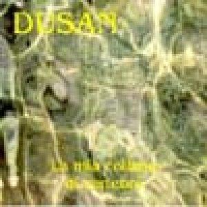 album La mia collana di vertebre - Dusan