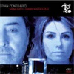 album Bastian Contrario - IG (Gianni Maroccolo e Ivana Gatti)