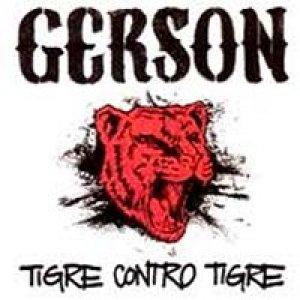 album Tigre contro Tigre - Gerson