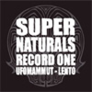 album Supernaturals - Record One: Ufomammut & Lento - Split