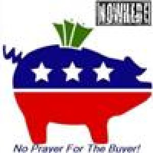 album No Prayer For The Buyer! - Nowhere