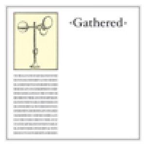 album Gathered - Split