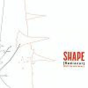 album Radiocar - Shape