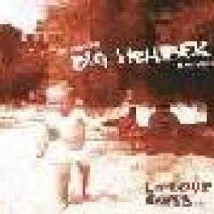 album The labour days ep - Big Member
