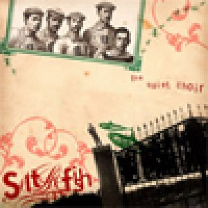 album The Quiet Choir ep - Settlefish