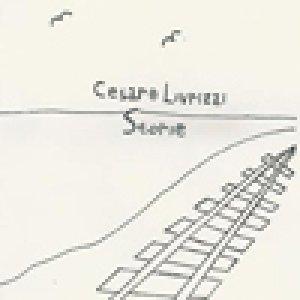 album Storie - Cesare Livrizzi