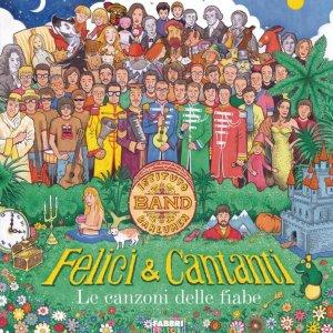 album Felici & cantanti - Compilation
