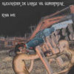 album ADL vs. superfreak - Kiss Me - alexander de large