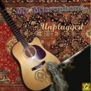 album Mr.Microphone Unplugged - Mr Microphone