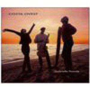 album Costa Ovest - Gabriella Pascale