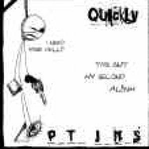 album Quickly - Pete Jones