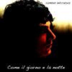 album Come il giorno e la notte (EP) - Simone Bacchini