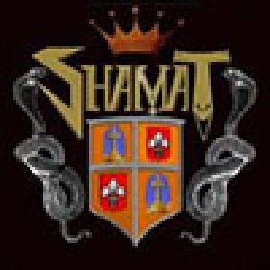 album Shamat - Shamat