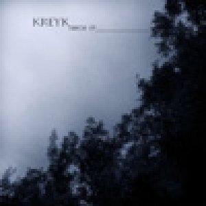 album Error ep - Kreyk