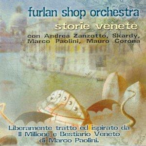 album Storie Venete - Furlan Shop Orchestra