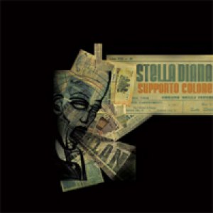 album Supporto Colore - Stella Diana