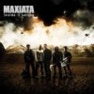 album Scalda Il Sangue - Maxiata