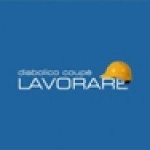 album Lavorare EP - Diabolico Coupe'