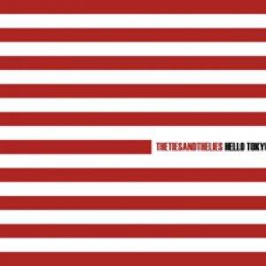 album Hello Tokyo - TheTiesAndTheLies