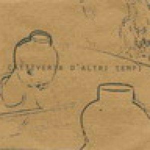 album Cattiveria D'Altri Tempi - Moretti Killer