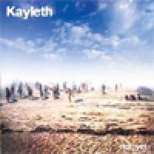 album Not Yet - Kayleth
