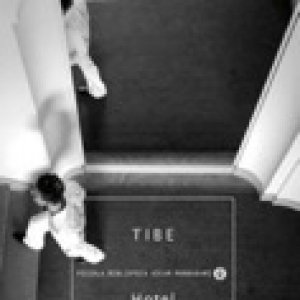 album Hotel Lamemoria (libro+cd) - Tibe