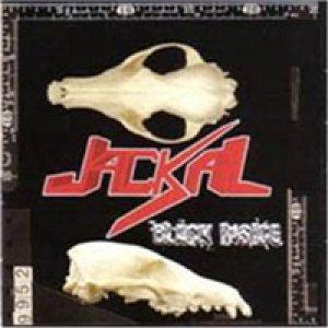 album Black Inside - Jackal