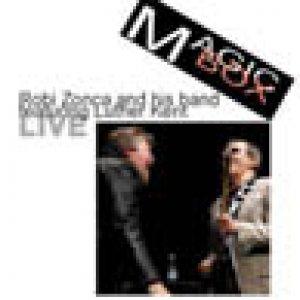album Magic Box - Robi Zonca