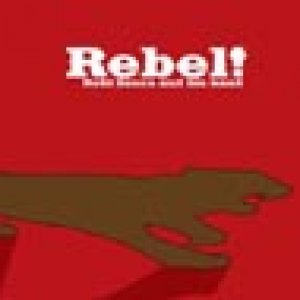 album Rebel! - Robi Zonca