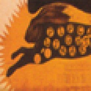 album Burned Bunny - Pip Carter Lighter Maker